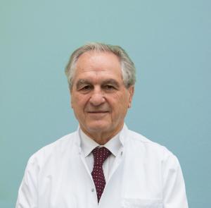 Concezio Di Rocco - International Neuroscience Institute®